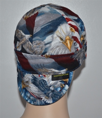 American Welding Hat Usa Welder Caps For Sale
